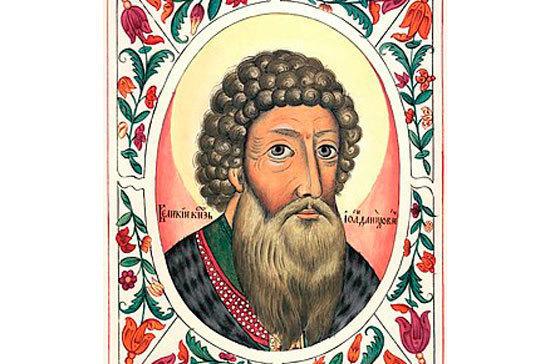 За что Иван Калита получил ярлык на княжение в Костроме