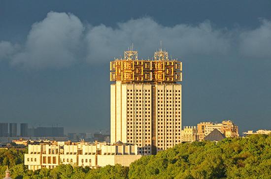 Основные мероприятия Года науки и технологий в России начнутся в феврале