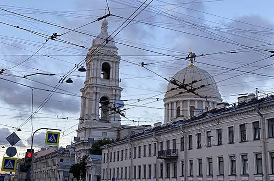 В Роспотребнадзоре рассказали о ситуации с COVID-19 в Петербурге