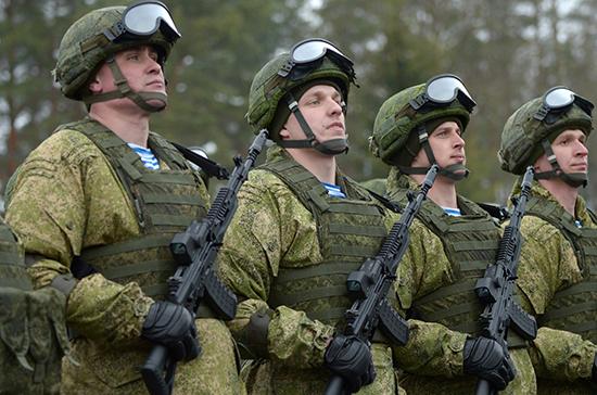 Кабмин одобрил соглашение с Южной Осетией о надбавках военным
