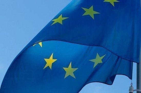 Европарламент принял резолюцию об ужесточении санкций против России