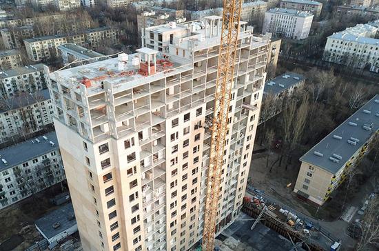 В строительной отрасли ожидаются радикальные перемены