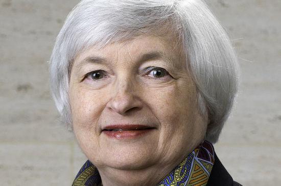 Кандидат в министры финансов США поддержала жесткие антироссийские санкции