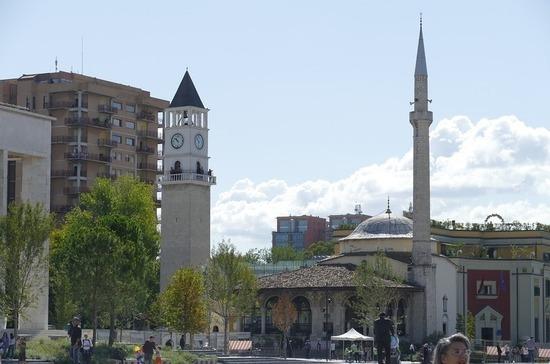 Албания объявила дипломата из России персоной нон грата из-за нарушения мер по COVID-19