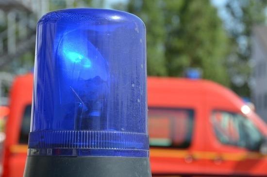 В России предлагают запретить штрафовать спецтранспорт при включенных мигалках