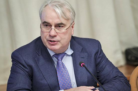 «Северный поток — 2» будет достроен вопреки сложностям, убеждены в Госдуме