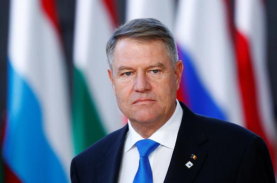Президент Румынии назначил нового посла в России