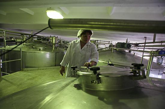 Производителям сухого молока предложили возмещать затраты на модернизацию предприятий