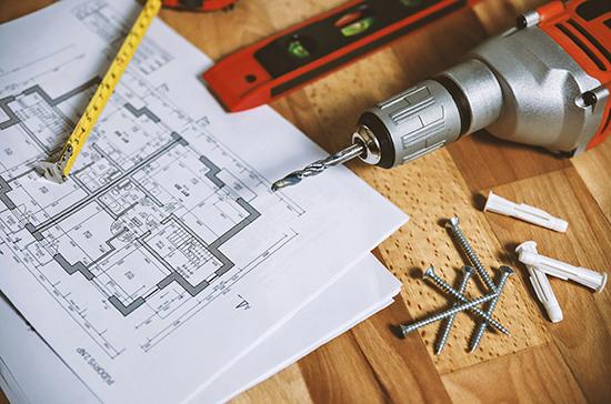 Время ремонта в жилых домах предложили ограничить до трёх дней в неделю, пишут СМИ