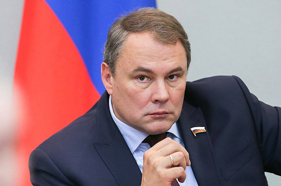 Толстой: решение по полномочиям делегации России в ПАСЕ примут общим голосованием