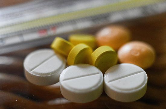 В России продлят дистанционную продажу безрецептурных лекарств