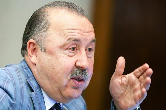 Газзаев: незаконные акции поставили вопрос эффективности патриотического воспитания молодёжи