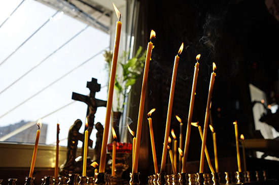 Религиозные организации хотят вывести из-под действия «антиотмывочных» норм