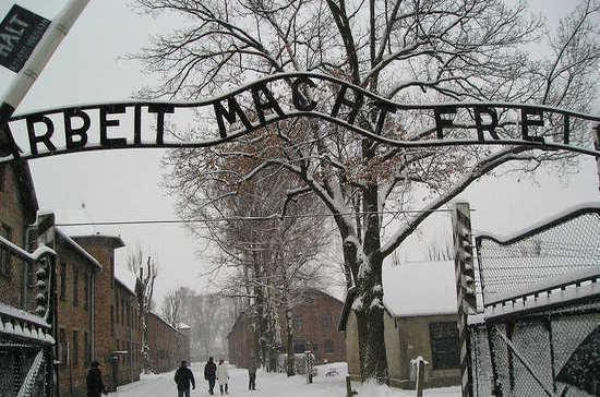 Когда освободили узников Освенцима
