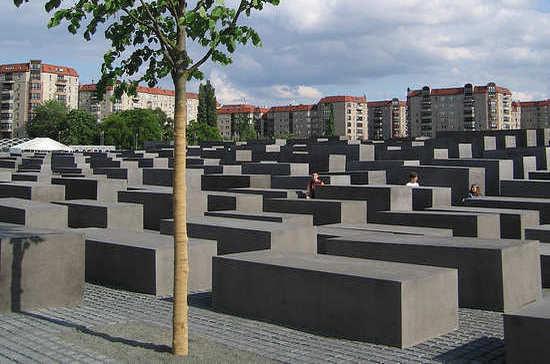 Когда в мире чтут память жертв Холокоста