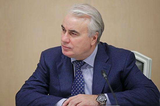 Завальный: В проекте генсхемы развития газовой отрасли не хватает конкретики