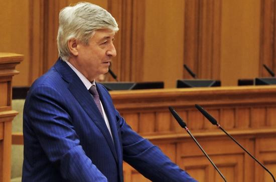 Олейников: голосование по ратификации продления ДСНВ прошло без бурных обсуждений
