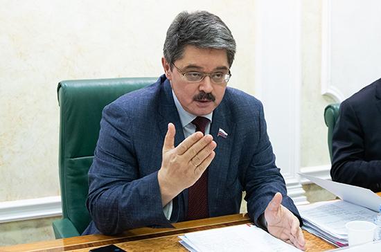 Широков предложил поощрить авиакомпании, в пандемию не прекратившие полёты на Дальнем Востоке