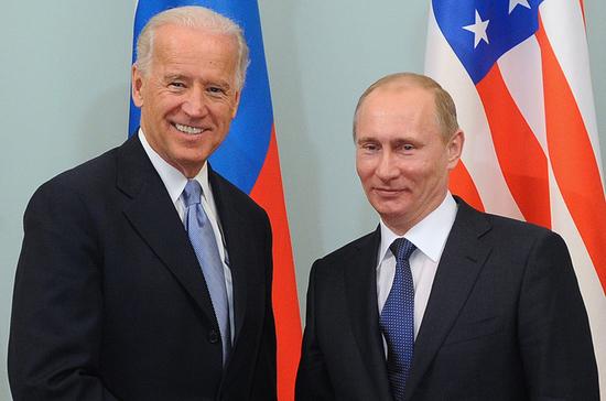 Россия и США запускают новую пятилетку разоружений