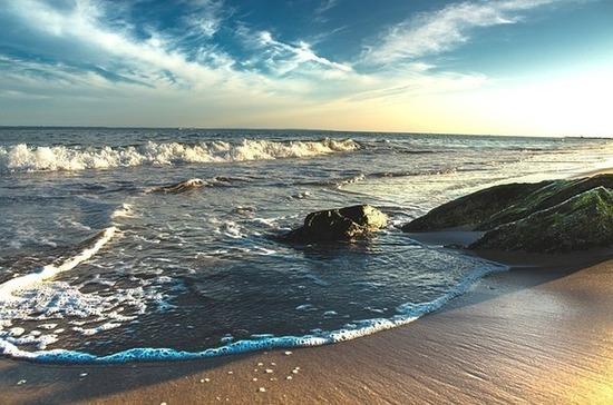 Учёные назвали причину ежегодного расширения Атлантического океана