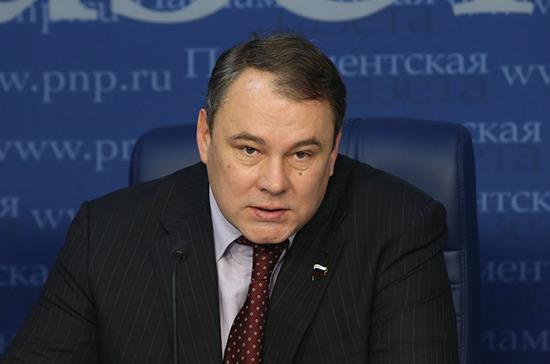 Толстой: Россия покинет сессию ПАСЕ, если полномочия делегации ограничат