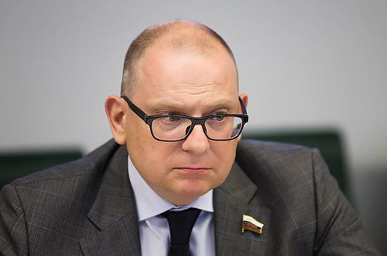 Долгов назвал продление СНВ-3 хорошим началом отношений с новой администрацией США