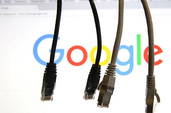 Роскомнадзор требует от Google снять ограничения на воспроизведение гимна России