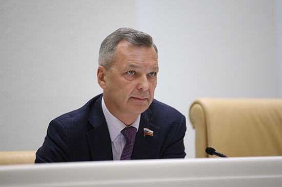 План работы оргкомитета Невского конгресса подготовят в ближайшие дни