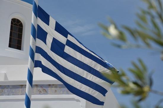 Греция приветствует возобновление авиасообщения с Россией