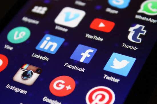В соцсетях запретят материться