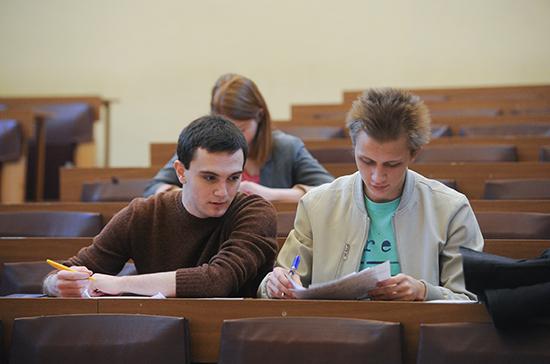 В России планируют провести реформу профобразования