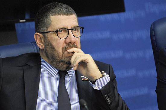 Депутат выступил за разработку нацпрограммы психического здоровья в России