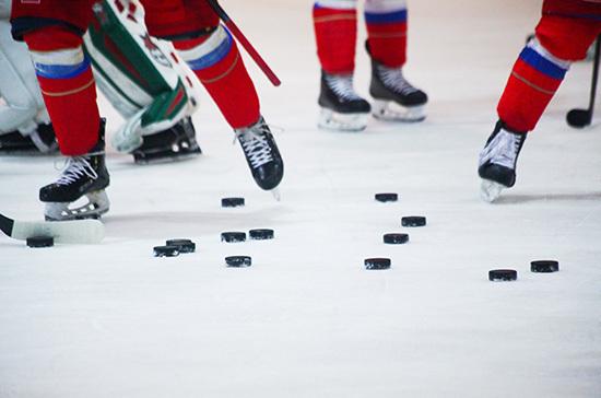 Рига примет чемпионат мира по хоккею — 2021