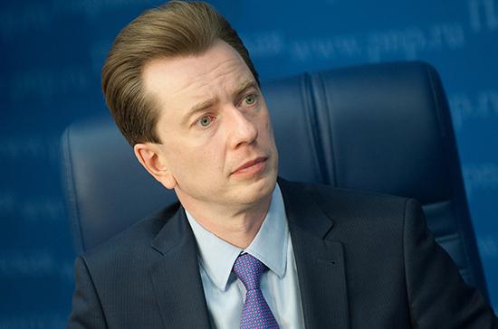 Бурматов рассказал, почему пока не принят закон об утилизации медотходов COVID-19