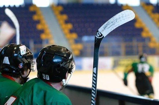 Чемпионат мира по хоккею в Риге пройдёт без зрителей