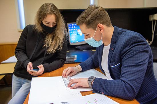 В России создадут институт наставничества для студентов