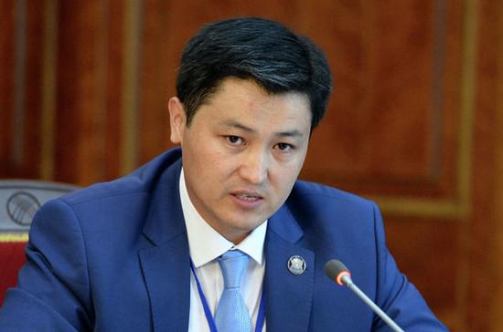 Жапаров назначил нового премьера Киргизии