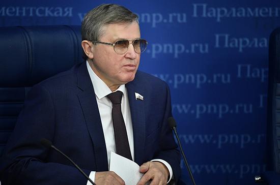 В Госдуме положительно оценили деятельность Рособрнадзора