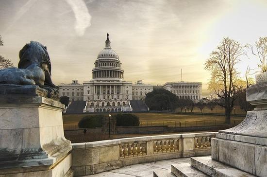 В сенате США призвали наложить санкции на «Северный поток  2»
