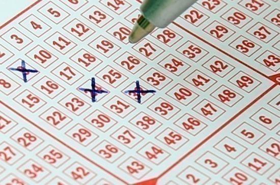 Отчисления от лотерей в бюджет предлагают увеличить в два раза