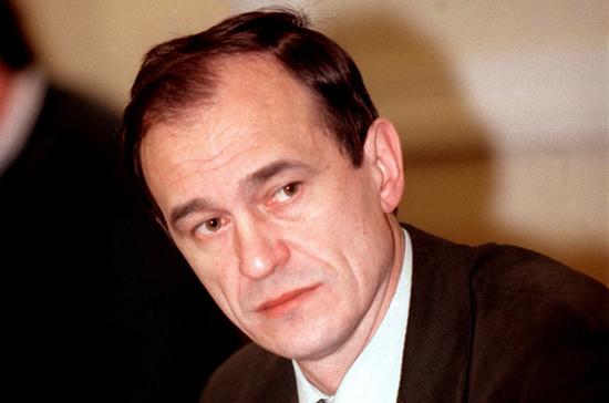 Умер бывший главный санитарный врач Москвы Николай Филатов