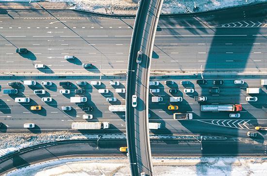 Шкуматов раскритиковал столичную концепцию платного проезда по автодорогам