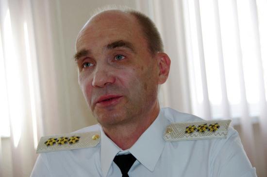 Умер бывший главком ВМФ России