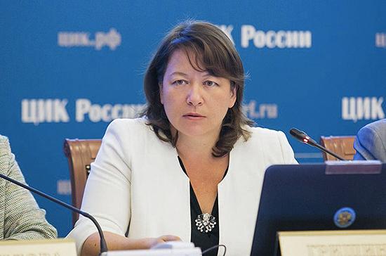 В Центризбиркоме заявили о готовности нормативной базы выборов