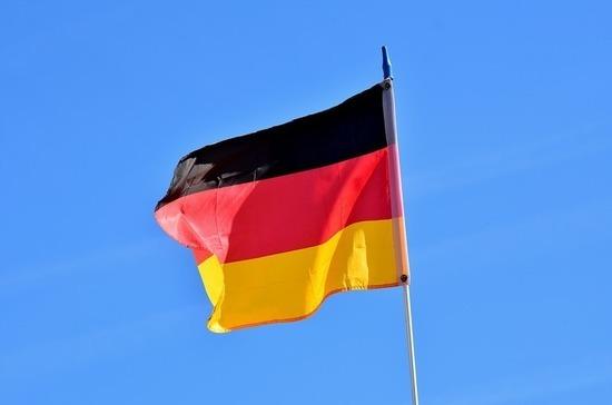 В Германии обещали ответить на высылку дипломата из России