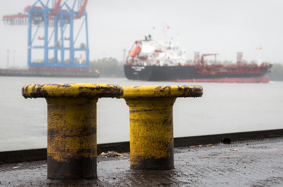 ЕАЭС введёт электронный документооборот в морских портах