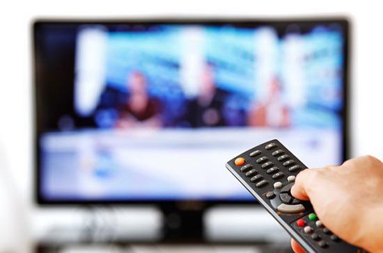 Посольство США назвало закрытие телеканалов на Украине борьбой с Россией