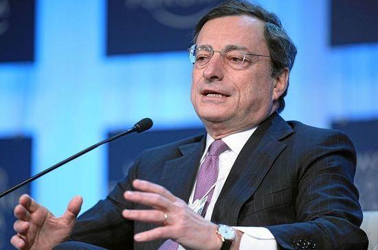 Партия «Братья Италии» заявила Марио Драги, что не будет голосовать за доверие его правительству