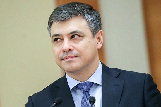 Морозов рассказал, для чего нужны межрегиональные центры специализированной помощи детям