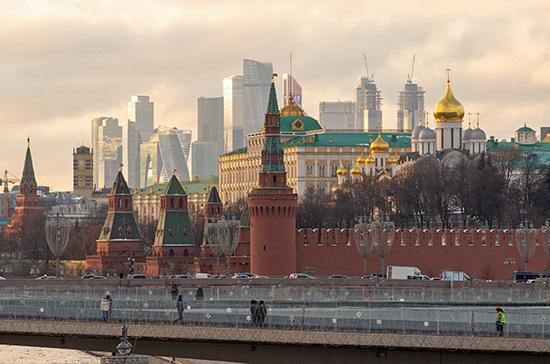 В Москве оценили ситуацию с ограничениями по  COVID-19